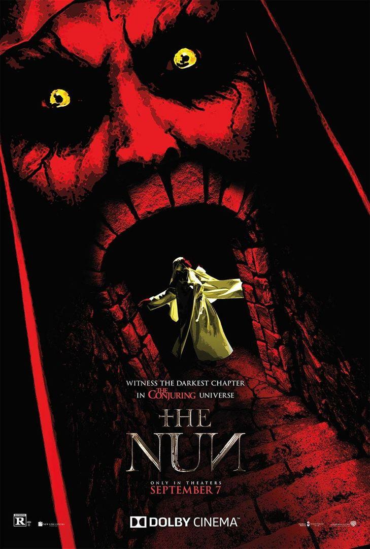 La Nonne - The Nun  4576273