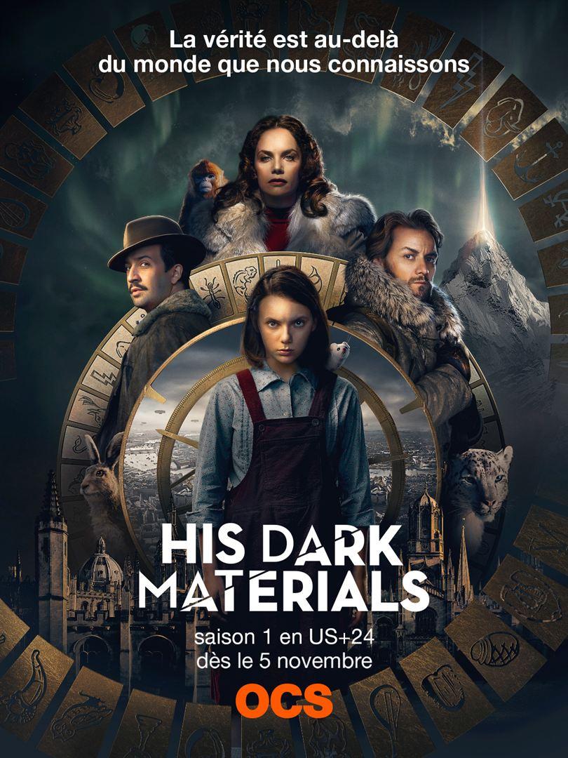 [Séries TV] His Dark Materials : À la croisée des mondes, Saisons 1 & 2 5908341