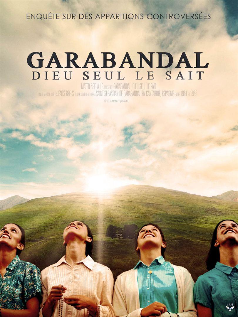 """""""GARABANDAL, Dieu Seul Le Sait"""" (version française), en Sortie cinéma le 22 janvier 2020 (Vidéo - 2 min - Bande-annonce VF + Critique du Film) 4171442"""