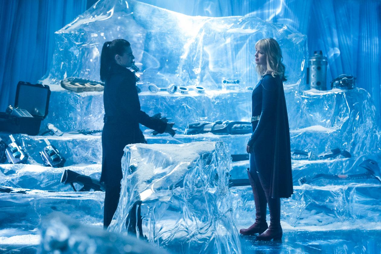 [Séries TV] Supergirl, Saisons 1 à 5 3897093