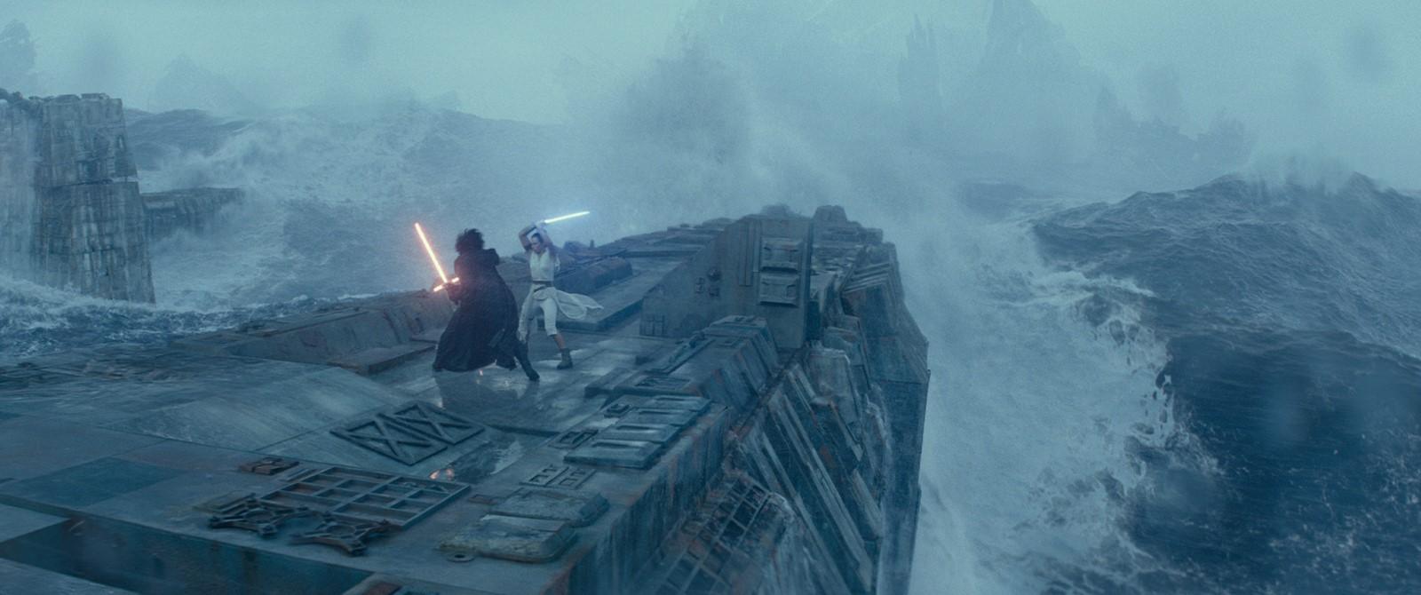 [Films] Star Wars IX : L'Ascension de Skywalker 3233893