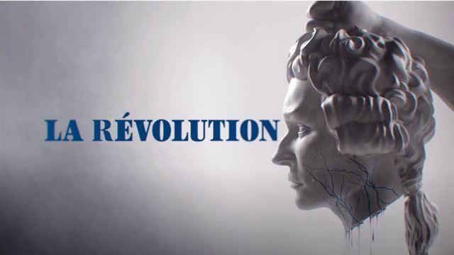 Une nouvelle série Netflix sur la Révolution Française  2038944