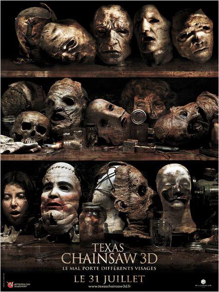 Texas Chainsaw 3D 20533664