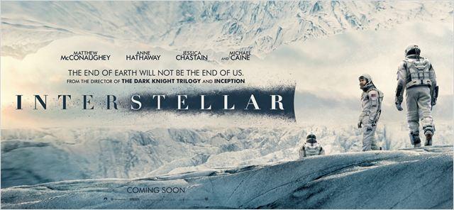 Interstellar en vente à la fin du mois 267178