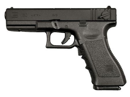 pistolet kalashnikov G18cmaruiaeg