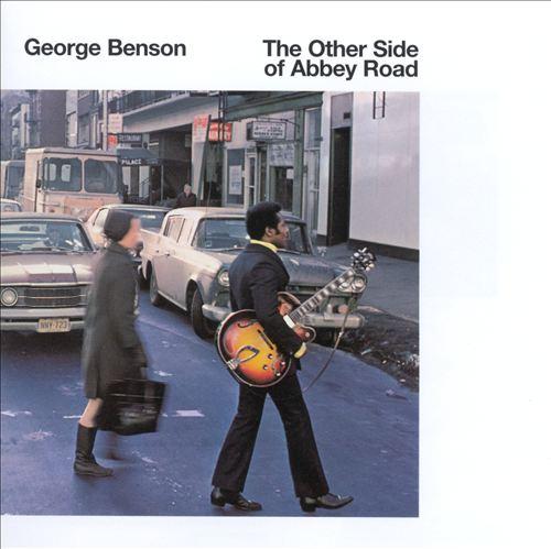 Ρόδες και βινύλια. 5.-GEORGE-BENSON