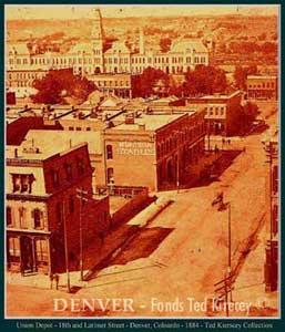 François Schlatter, son destin, sa vie & sa mort demeurent un mystère Denver