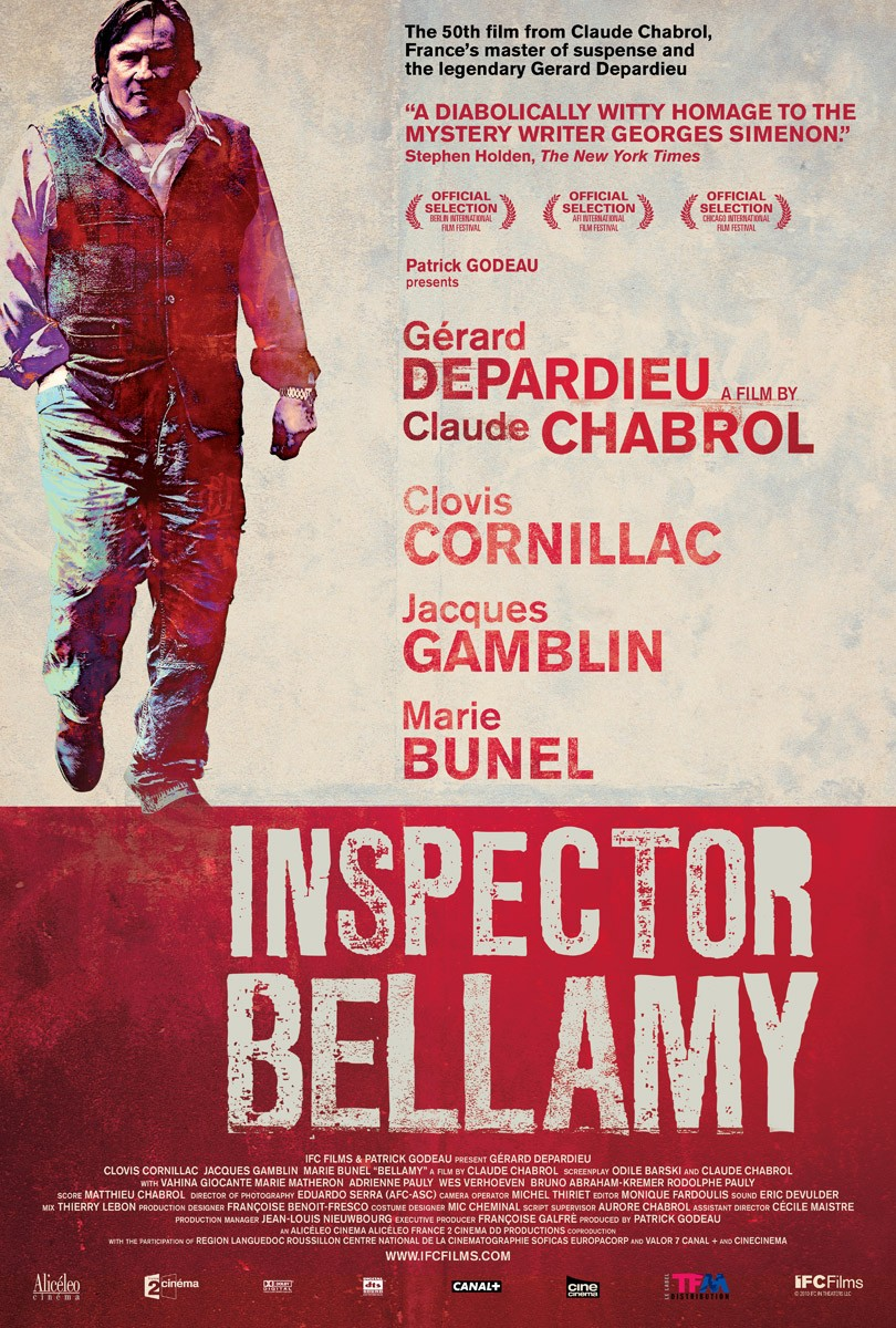 Votre dernier film visionné - Page 17 Bellamy