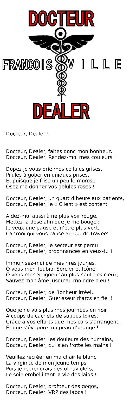 Francois Ville Docteur%20dealer%20texte%20%20francois%20ville%20500