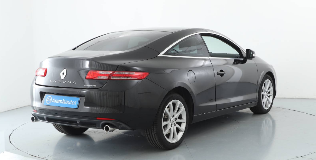 [FredBty] Laguna III.1 Coupé Initiale 2.0 dCi 175 LagExt3