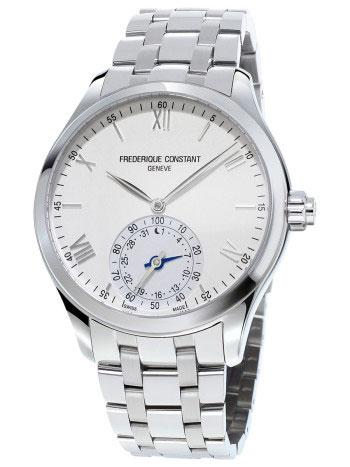 Alpina - Avis demandé : Alpina / FC horological smartwatch FC-285S5B6B-350x467