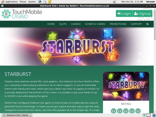 Touchmobilecasino Play Slots Touchmobilecasino-Play-Slots