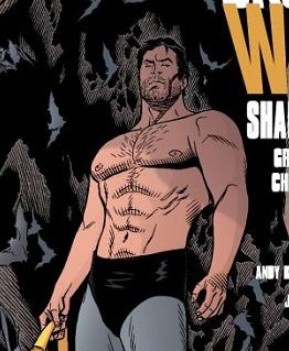 We Need To Talk ~ B. Bruce-Wayne