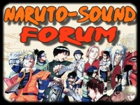 NARUTO-SOUND FORUM