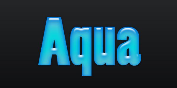 Aqua Blue Layer Style Aqua-layer-style-