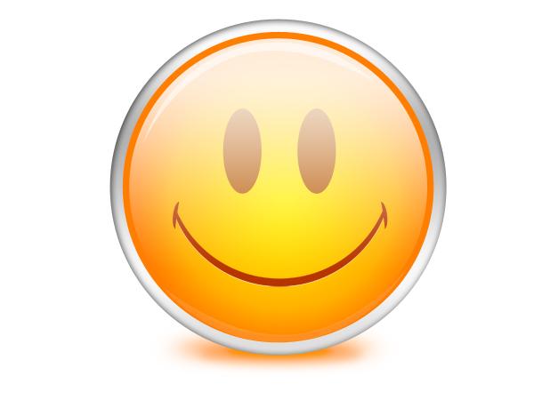 Smiley PSD Smiley-psd
