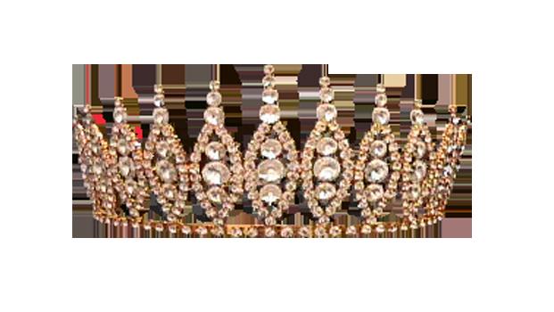 تيجان ملكية  امبراطورية فاخرة Princess-tiara-transparent-image