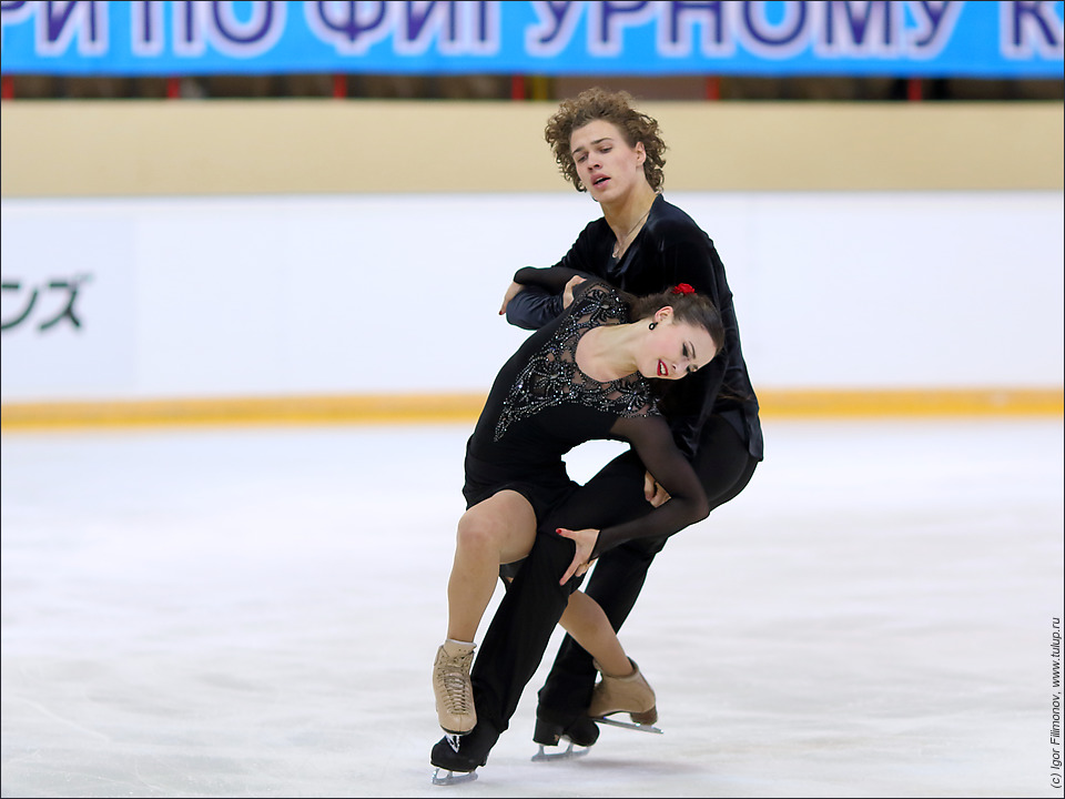 Алла Лобода - Павел Дрозд/танцы на льду - Страница 2 Img_7999s