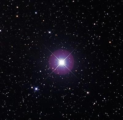 Polaris Triple Star System - How to find the Legendary North Star Polaris_Espenak