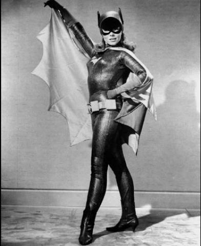Part 14 / 5 Yvonne_craig__batman___1966____www.imdb.com