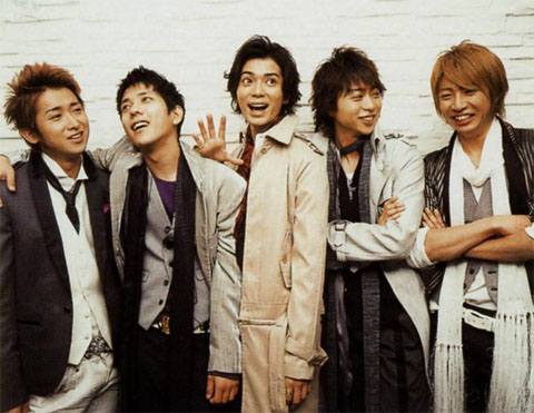 Matsumoto Jun - MatsuJun - Página 2 Arashi07dome-sa03