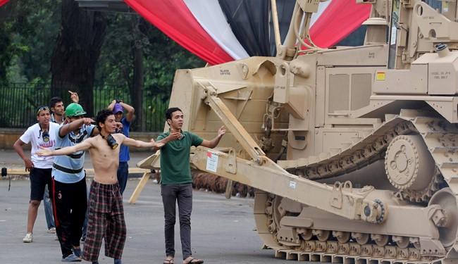 Egypte 98
