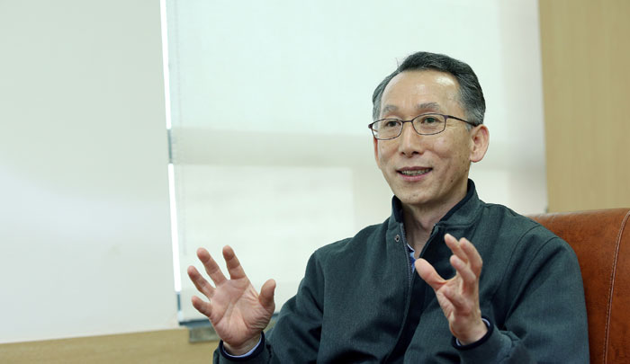 Lames Boni Dorco_CEO_BaekHakgi_L