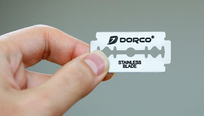 Lames Boni Dorco_double_blade_L