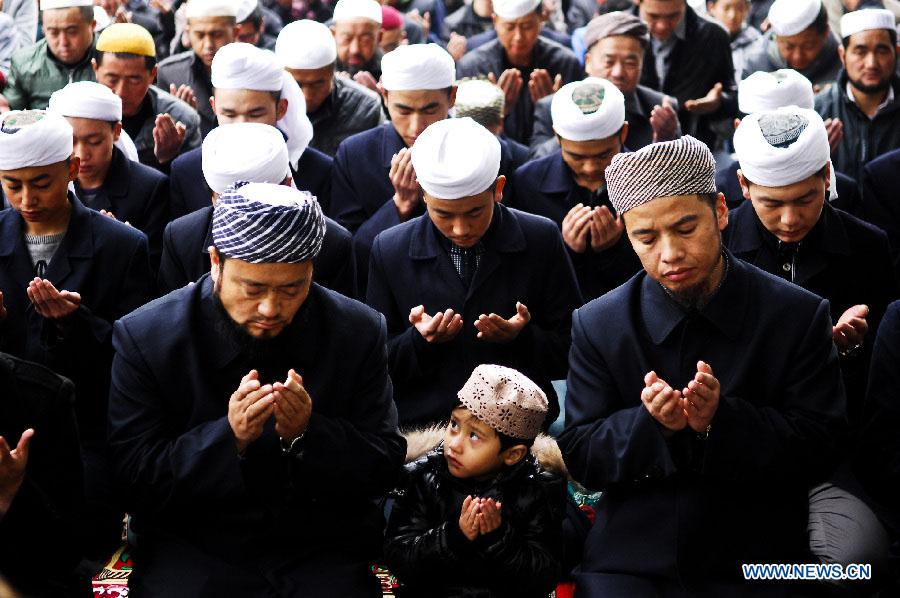 Jeûne interdit pour les musulmans en Chine .... F201210260908141723318645