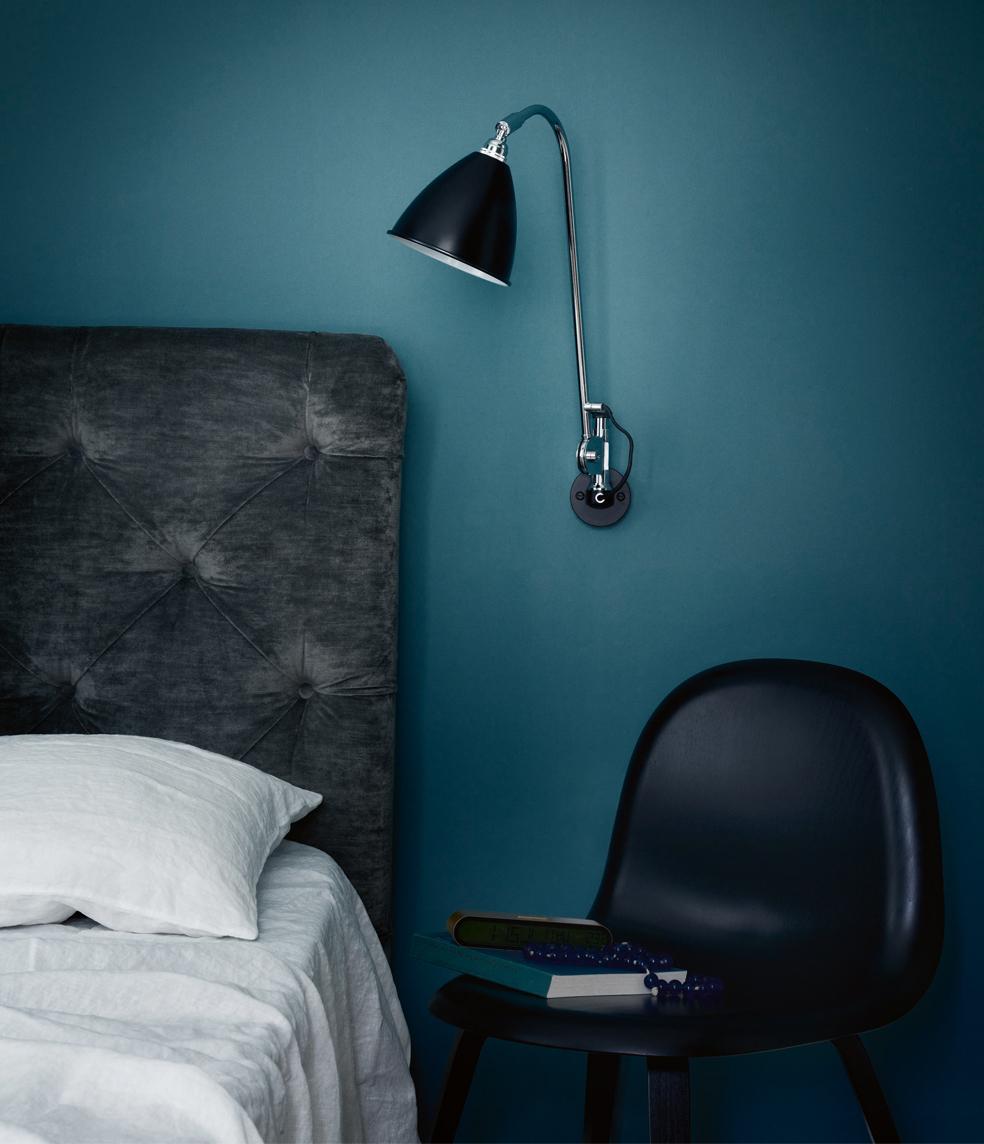 à la recherche d'idées pour peindre et décorer notre salle/salon  Gubi-entre-style-vintage-et-lignes-contemporaines-FrenchyFancy-18