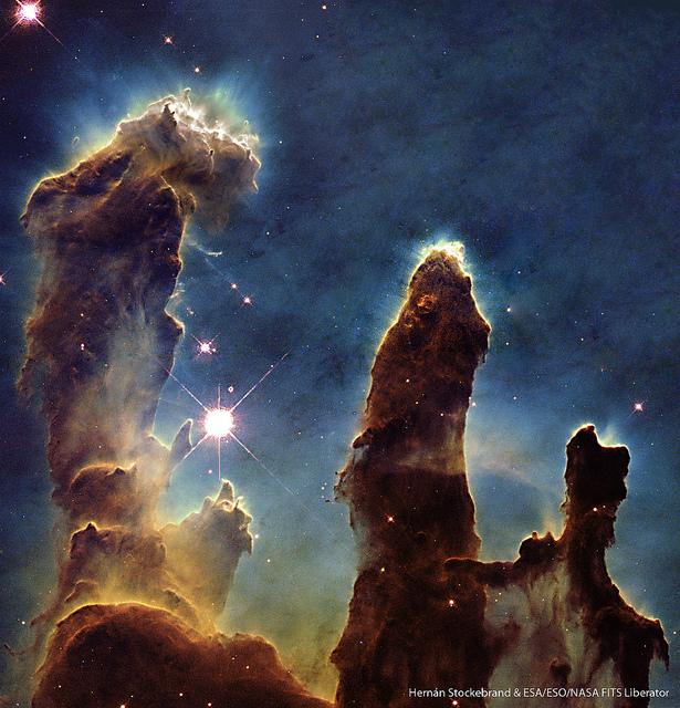 Ring Nebula  5274187236_960583a829_z