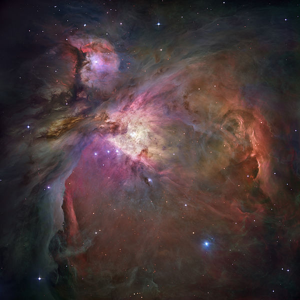 Ring Nebula  Orion