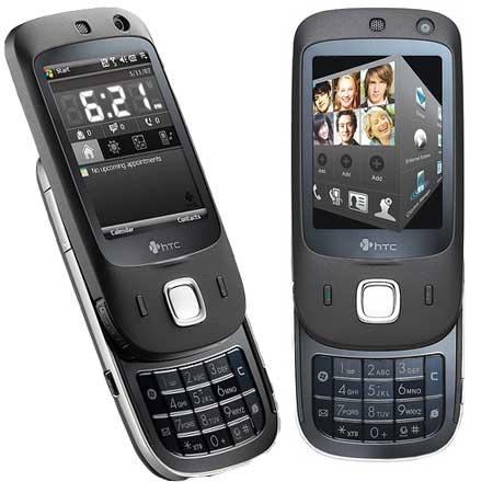اجدد انواع المحمول 2009 Htc-touch-dual