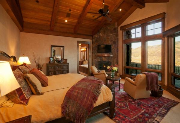Wohnhaus von Marianne und Rosie [RPG-Bereich] Romantische-schlafzimmer-sch%C3%B6nes-rustikales-ambiente-mit-kamin-resized
