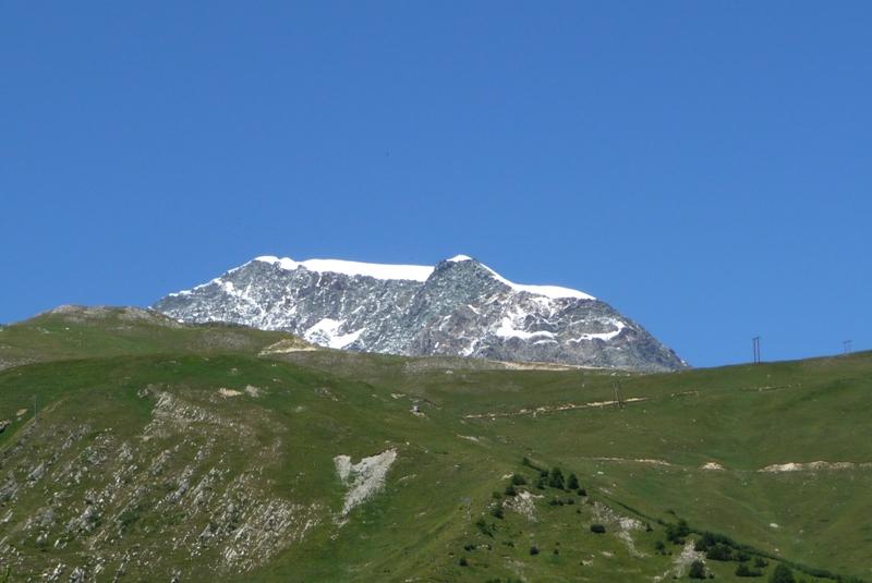 Le Sentier Botanique, Sentier Découvert - Départ du Lavachet 12