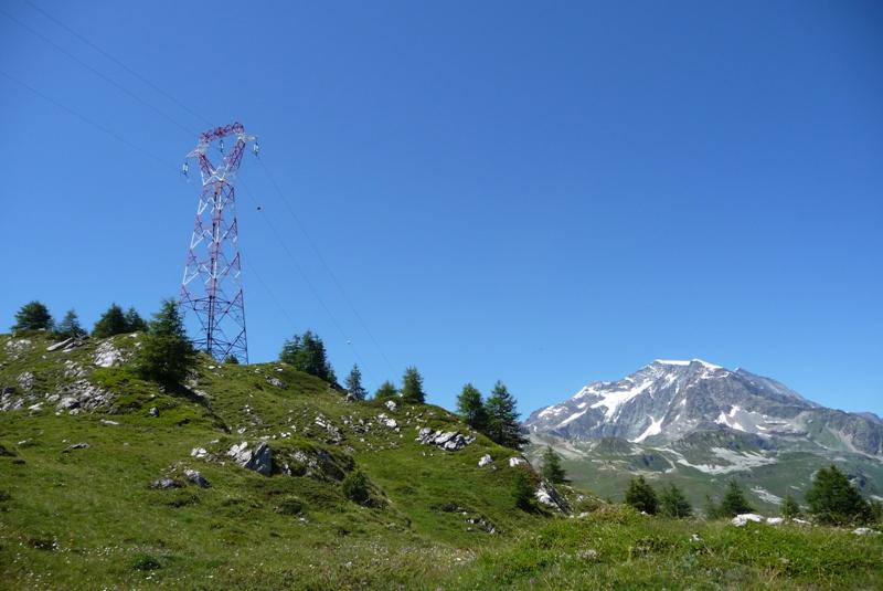 Le Sentier Botanique, Sentier Découvert - Départ du Lavachet 24
