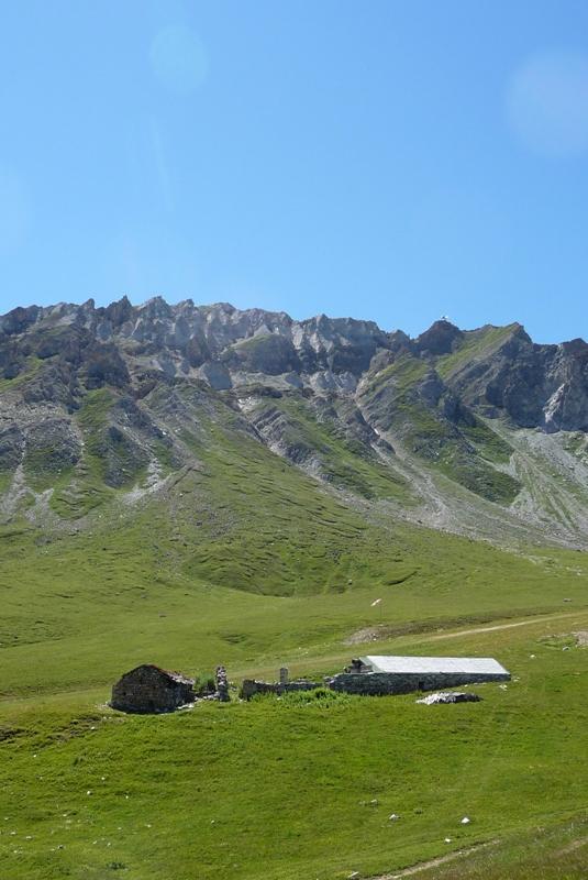Le Sentier Botanique, Sentier Découvert - Départ du Lavachet 28