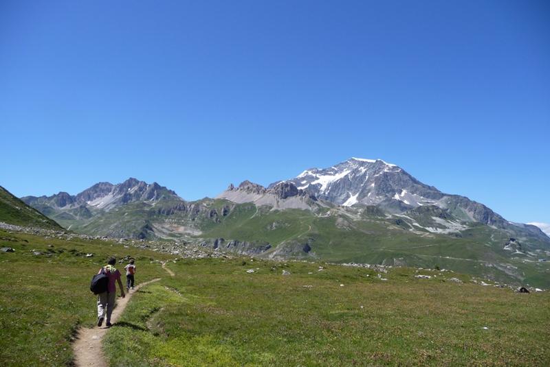 Le Sentier Botanique, Sentier Découvert - Départ du Lavachet 32