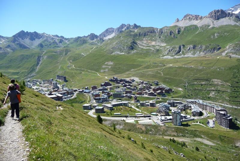 Le Sentier Botanique, Sentier Découvert - Départ du Lavachet 35