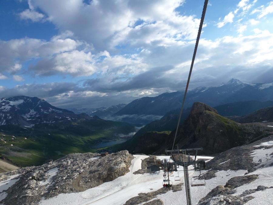 Conditions en direct été 2012 - Page 3 Glacier01