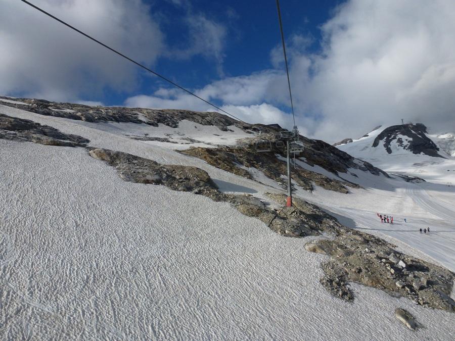 Conditions en direct été 2012 - Page 3 Glacier04