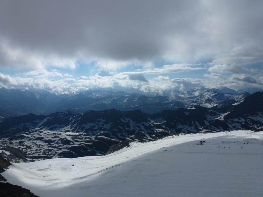 Conditions en direct été 2012 - Page 3 Glacier07