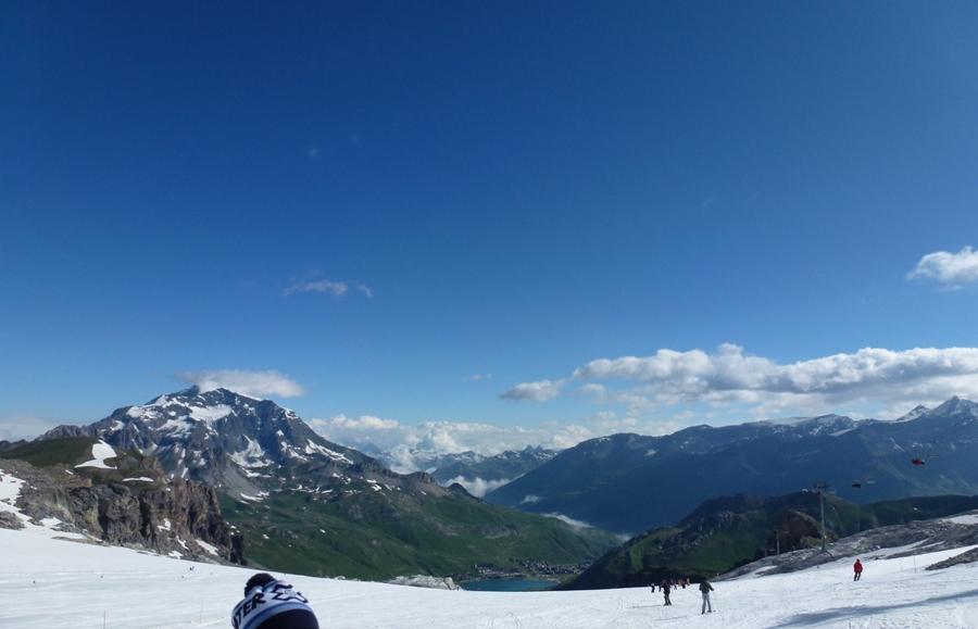 Conditions en direct été 2012 - Page 3 Glacier10