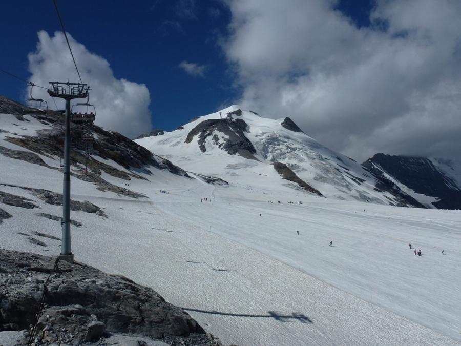 Conditions en direct été 2012 - Page 3 Glacier13