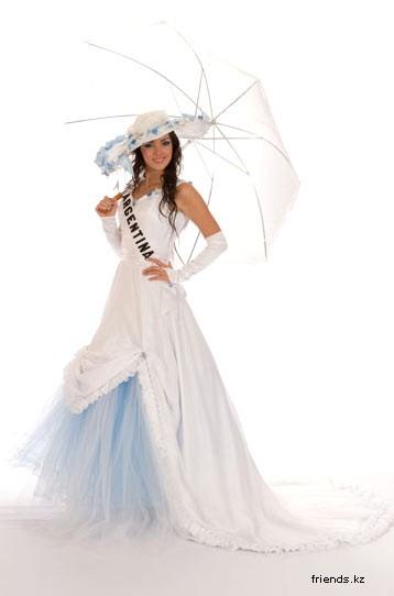 Miss Universe 1214359071_argentina