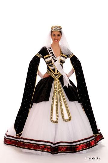 Miss Universe 1214359107_georgia