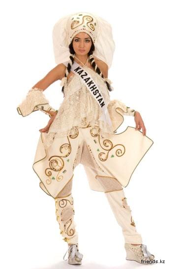 Miss Universe 1214359138_kazahstan