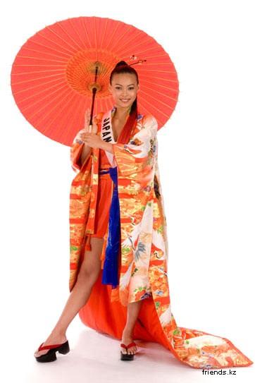 Miss Universe 1214359213_japan