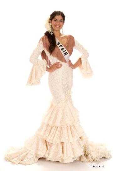 Miss Universe 1214359371_spain