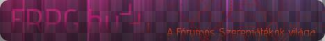 -=Szerepjáték gyűjtőoldalak=- U444